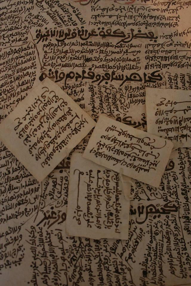 Arabisch-Kurs mit Rami