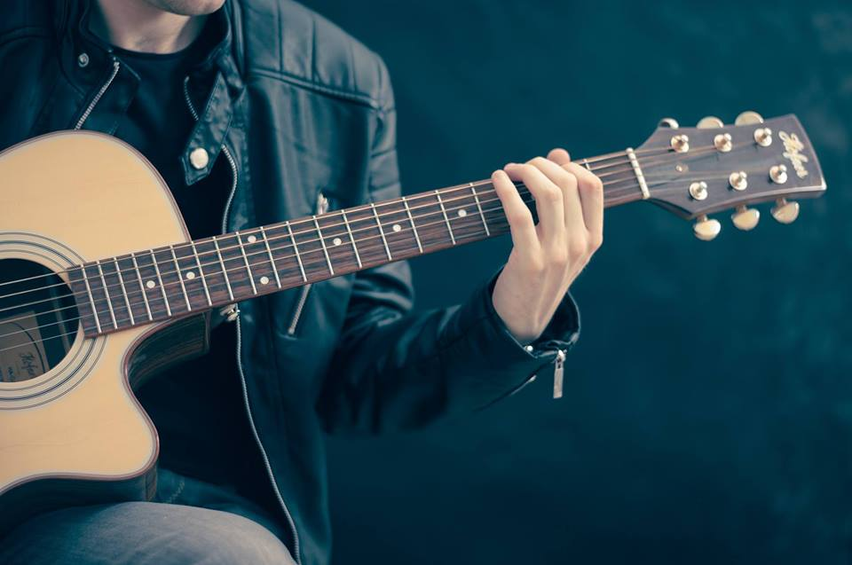 Gitarren-unterricht