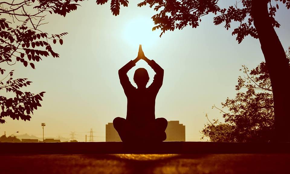 Ashtanga Vinyasa Yoga mit Rena