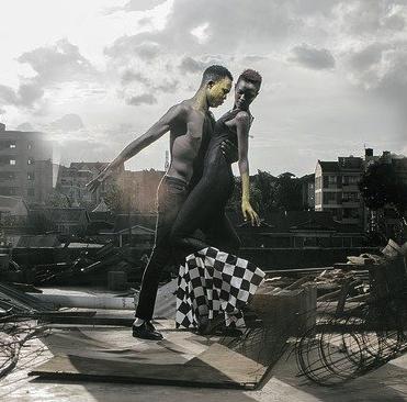 Urban Street Dance